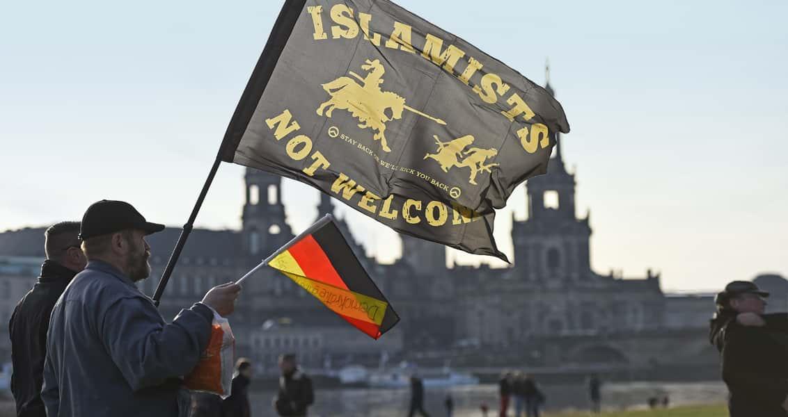 Almanya'da İslamofobi