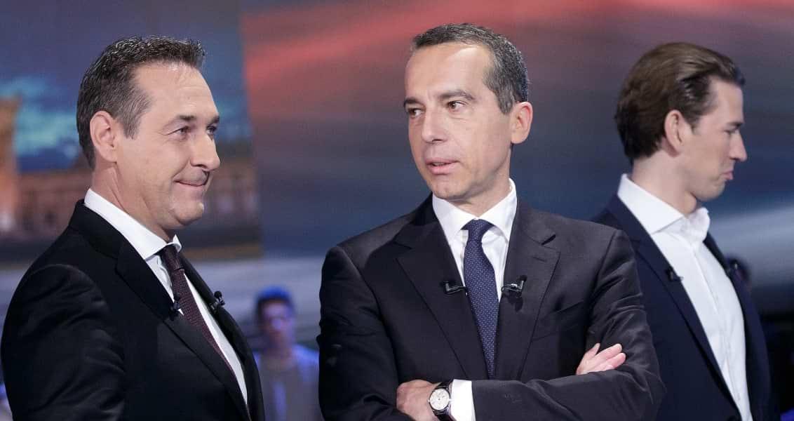 Avusturya Seçimleri ve Aşırı Sağın Merkeze Yerleşmesi