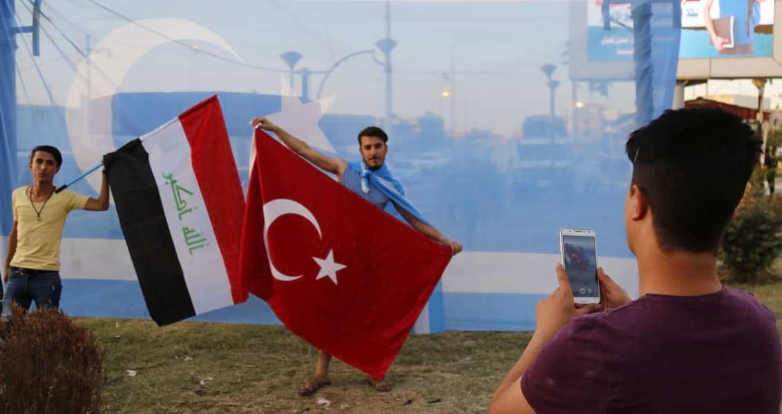 Referandum Sonrası Kerkük ve Tartışmalı Bölgelerin Durumu: Türkiye'nin Pozisyonu