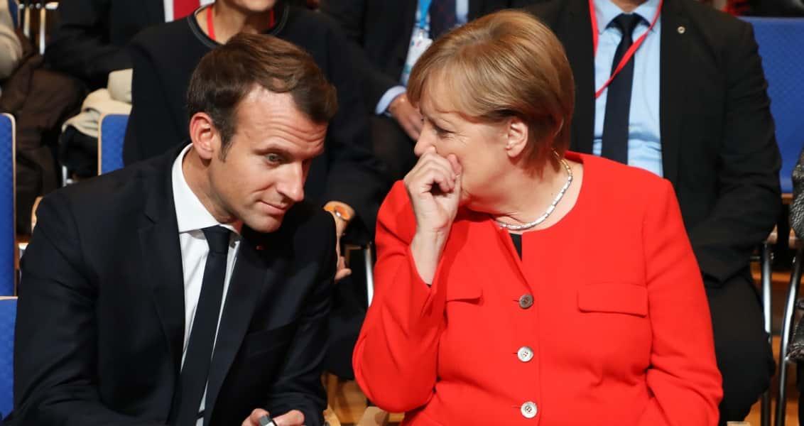Fransız-Alman Savunma Ortaklığı AB Ordusuna Varır mı?