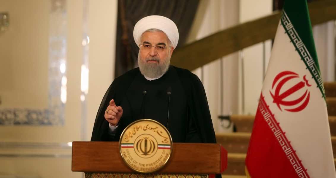 Ne İran ne Barzani