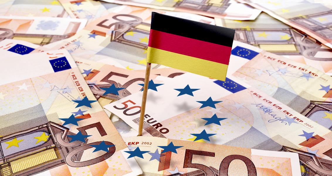 Analiz Değişim Sürecindeki AB Ekonomisi Avro Krizi ve Artan Almanya