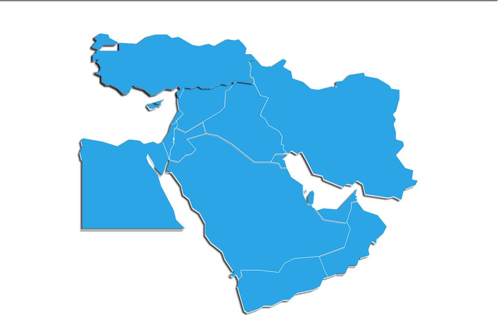 Körfez'deki Kutuplaşma Ve Türkiye'nin Politikası