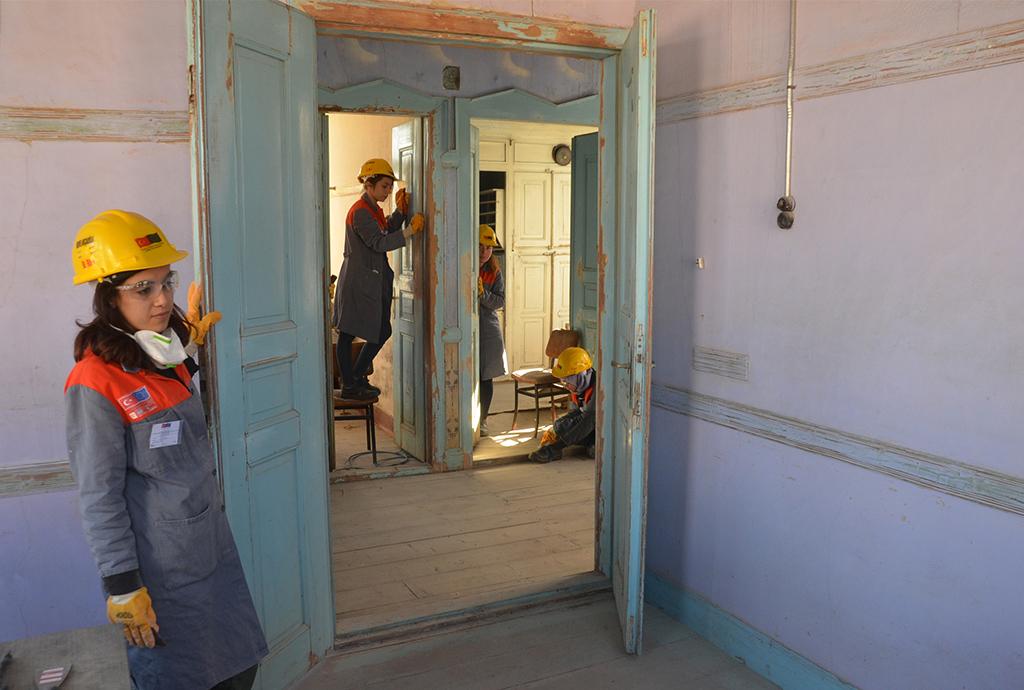 Genç İşsizliğine Eğitim İstihdam İlişkisi Penceresinden Bakış