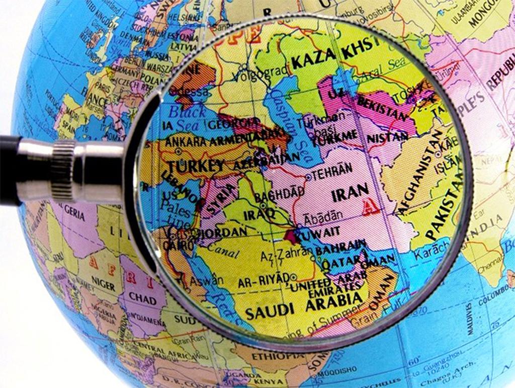 İran-Suud Denklemi