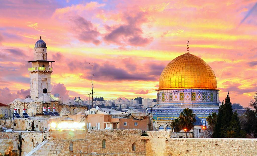 Kudüs Ateşi