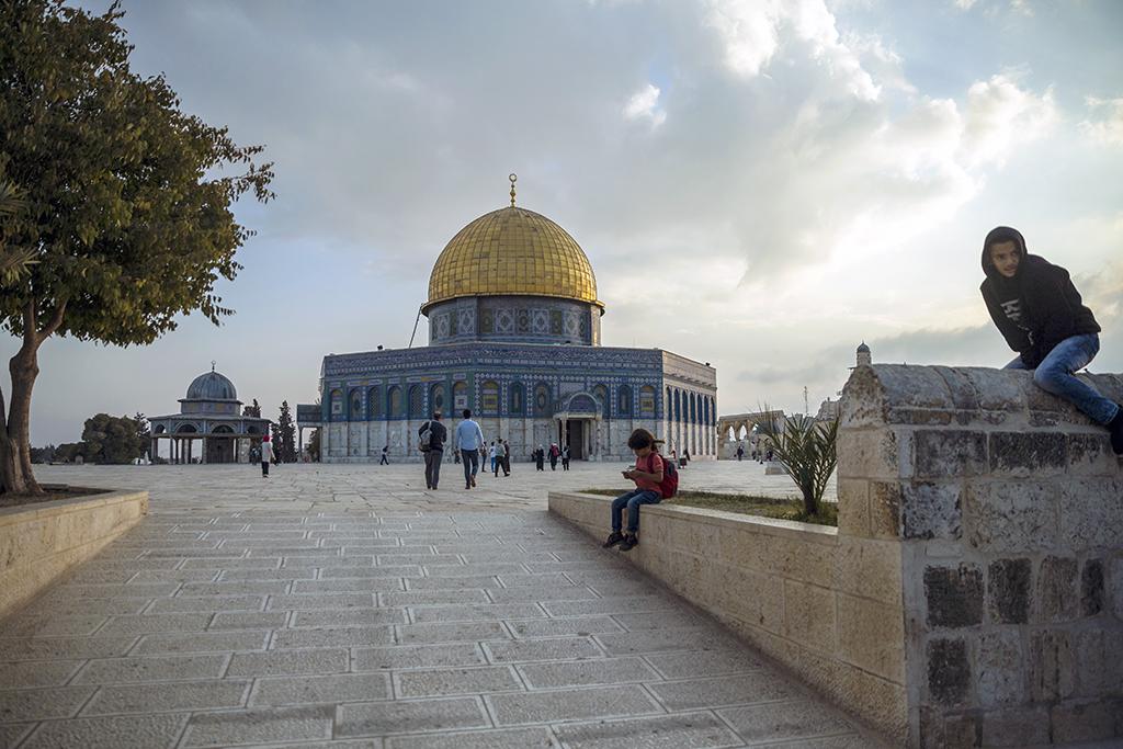 Trump'ın Kudüs Kararı Yeni Balfour Deklarasyonu'dur