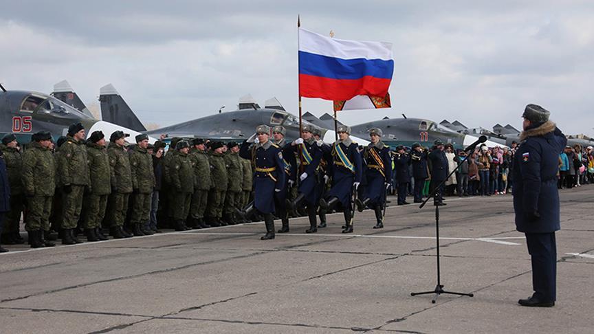 Rusya Suriye'den Çekilince Boşluğu Kim Dolduracak? Trump Ortadoğu'da Yeni Bir Savaş Alanı Mı Açıyor?