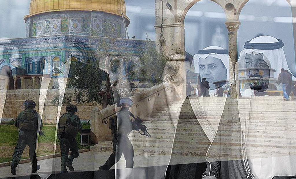 Ortadoğu'da Kaç Tane İsrail Var?