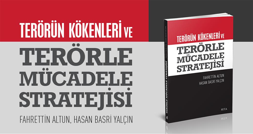 Kitap: Terörün Kökenleri Ve Terörle Mücadele Stratejisi