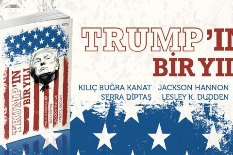 Kitap: Trump'ın Bir Yılı