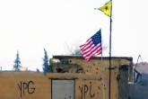 ABD destekli terörist mevzisi