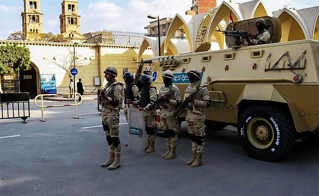 Devrimden Baskı Rejimine: Mısır'ın Belirsiz Geleceği