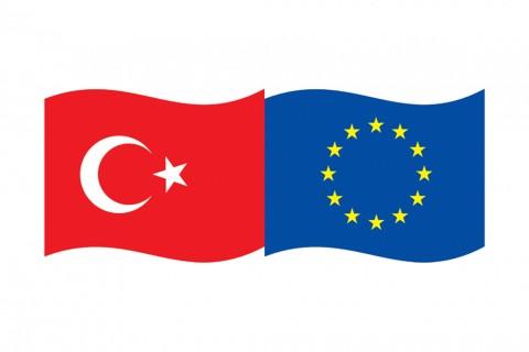 Türkiye - AB