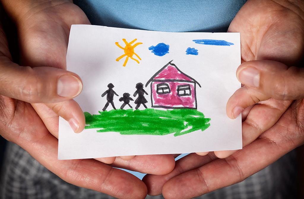 Dezavantajlı Çocukları Topluma Kazandırmak Türkiye'de Koruyucu Ailelik