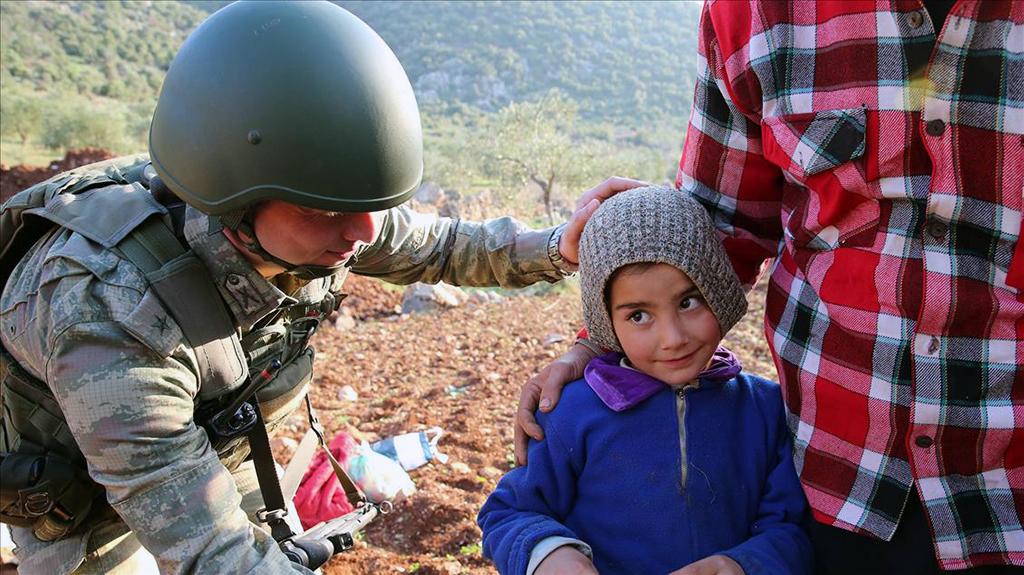 Tek Hedef Türkiye'yi Durdurmak