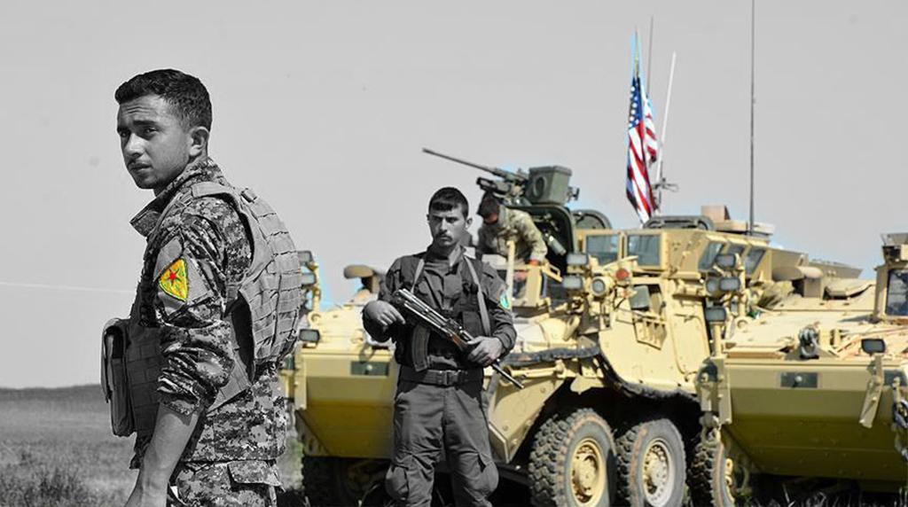 Perspektif: Hukuki Açıdan ABD'nin PKK/YPG'ye Silah Yardımı