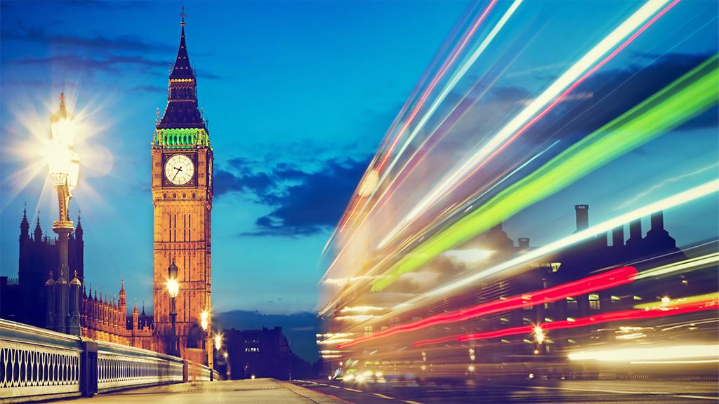 Rapor: FETÖ'nün Birleşik Krallık Yapılanması