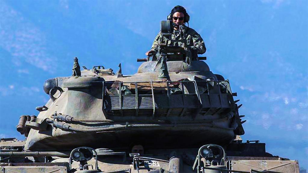 Kuzey Suriye de Türkiye Dinamiği