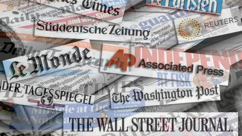 Batı Medyası
