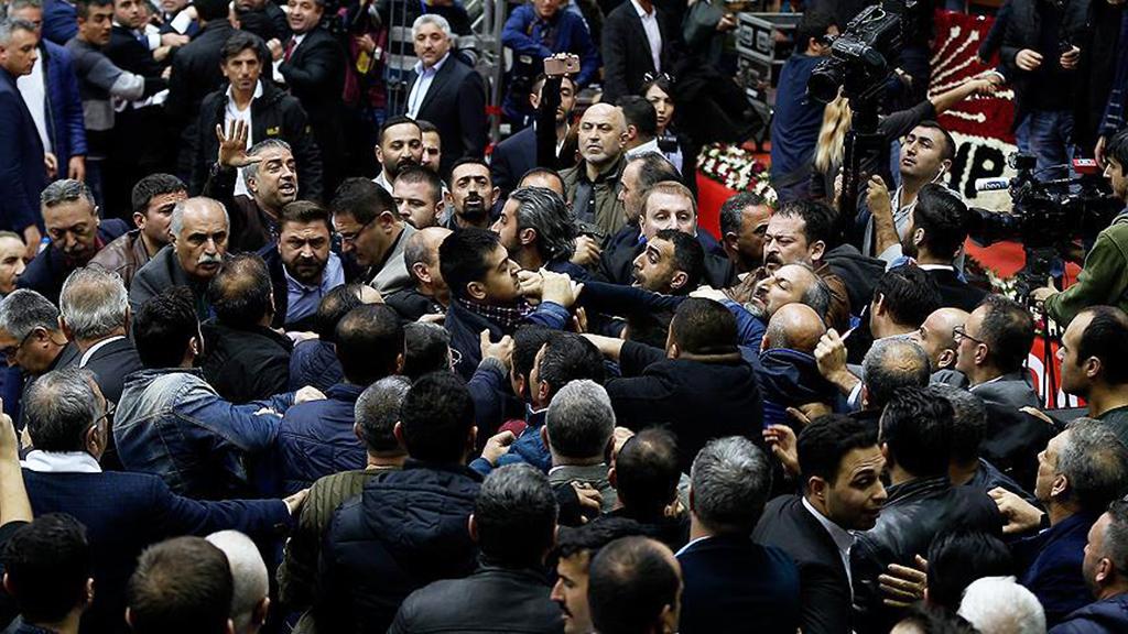 CHP'de Kavga Büyüyecek
