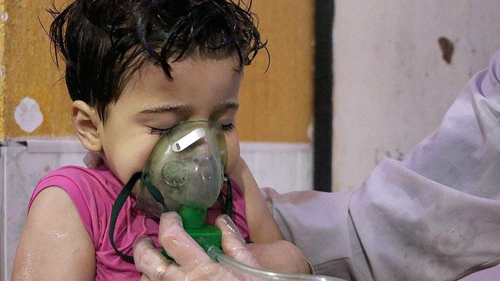 Suriye deki �Bilek Güreşi nin Geleceği ve Türkiye