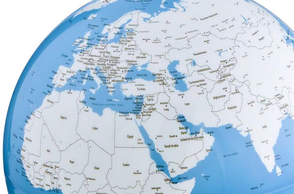 Türk Dış Politikasında Soğuk Savaş Parantezi Kapanıyor