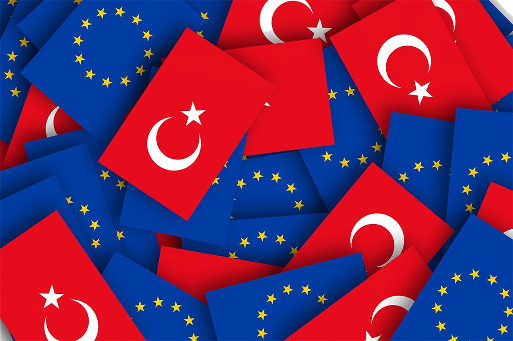 Türkiye-AB