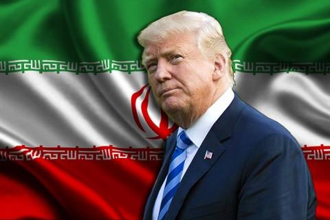 Donald Trump - İran
