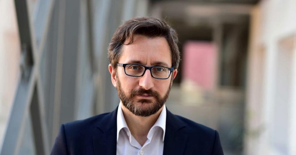 Prof. Dr. Fahrettin Altun: 24 Haziran Seçimleri Hayati