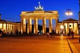 Berlin,Brandenburger Tor