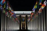BM - Birleşmiş Milletler