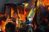 Gezi Parkı Olaylarında bir terörist