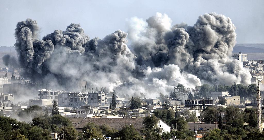Analiz Suriye İç Savaşında Esed in Rolü Konumu ve Geleceği