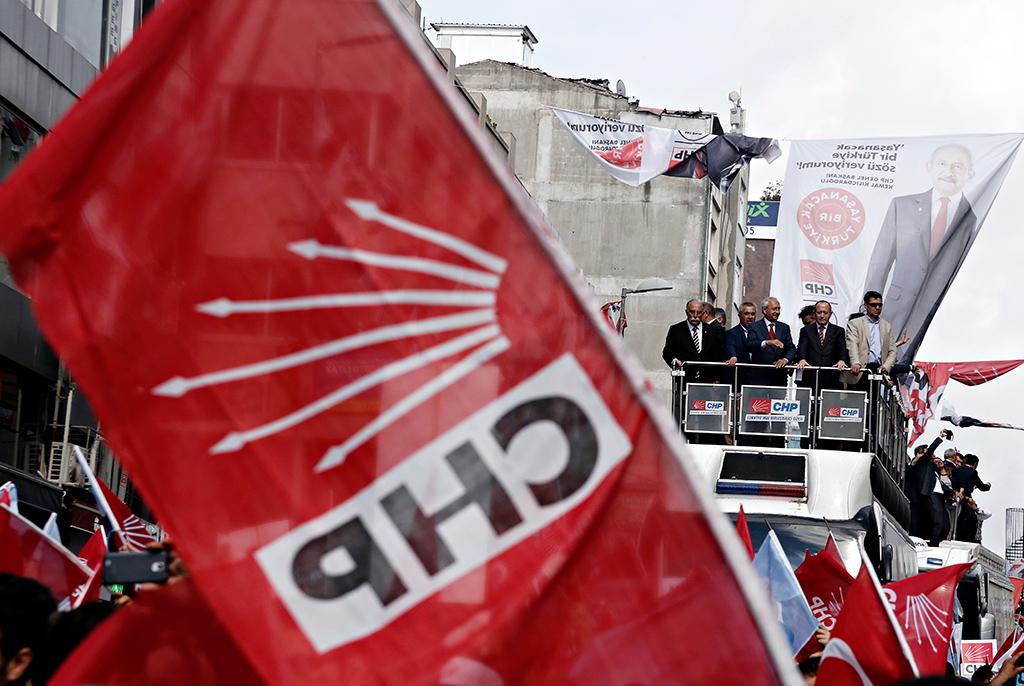 Analiz: 24 Haziran Seçimlerinde CHP