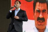 HDP - PKK - Selahattin Demirtaş - Abdullah Öcalan