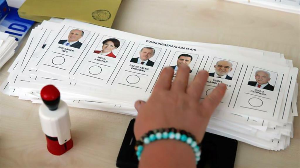 Seçim Günü Aktivizmi ve Demokrasinin Kalitesi