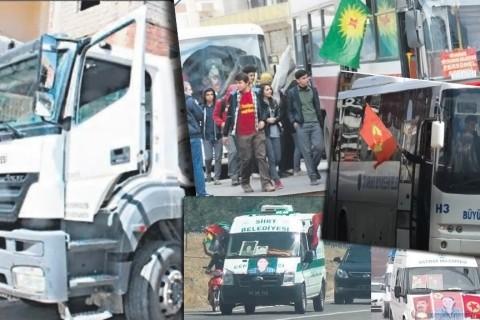 Rapor: Kayyum Atanan Belediyelerin PKK Terörü ile Mücadeledeki Rolü