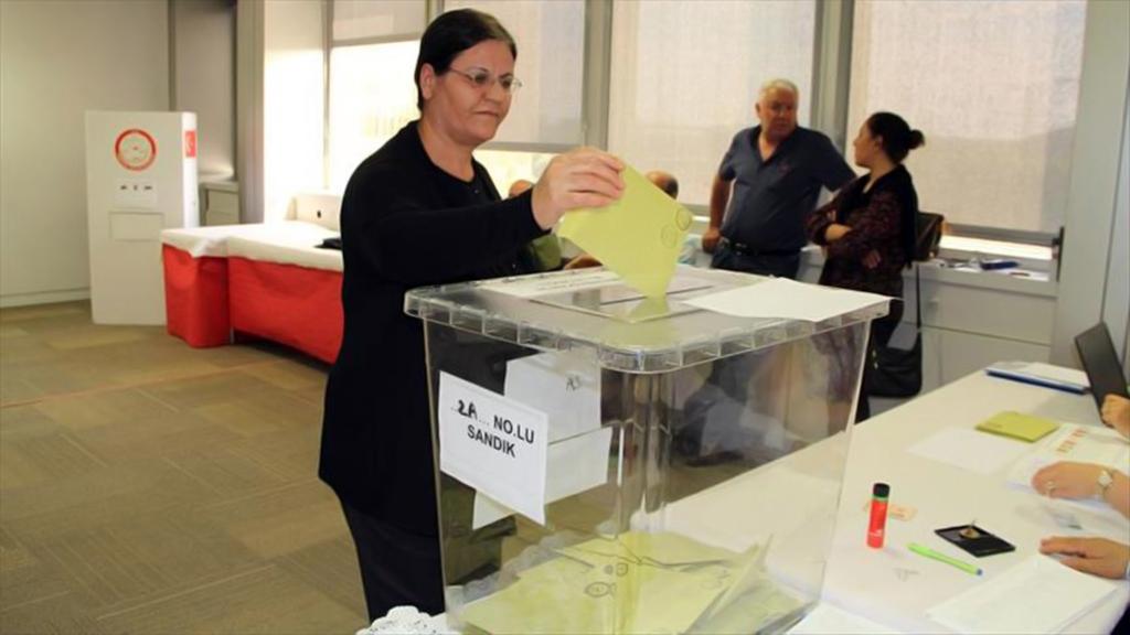 Seçimler ve Türkiye'nin Yeni Yönetim Modeli
