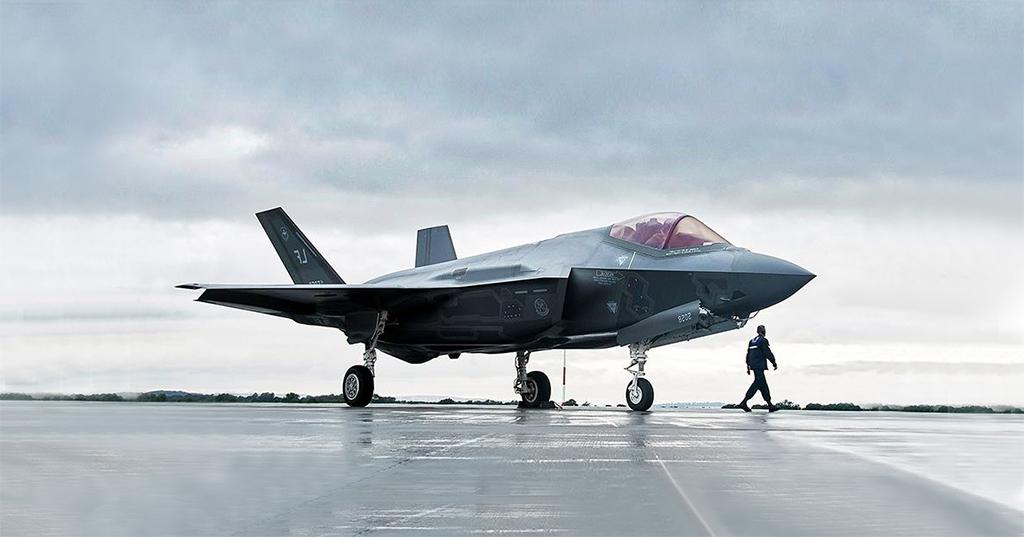 Perspektif: F-35 Projesi Gölgesinde Türkiye-ABD İlişkileri