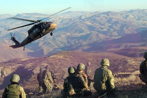 Askeri Operasyon