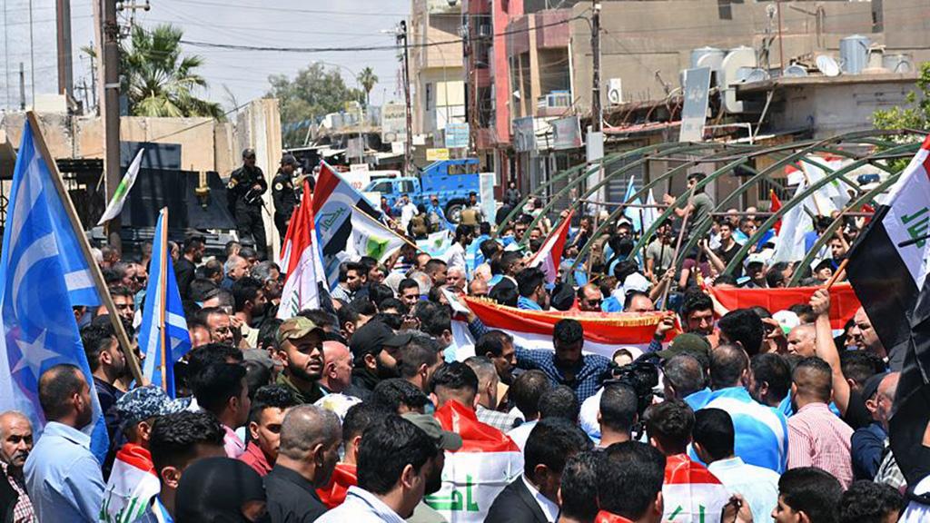 Irak Seçimleri