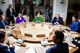 G7 Zirvesi - Kanada