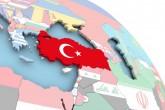 تركيا وشرق المتوسط