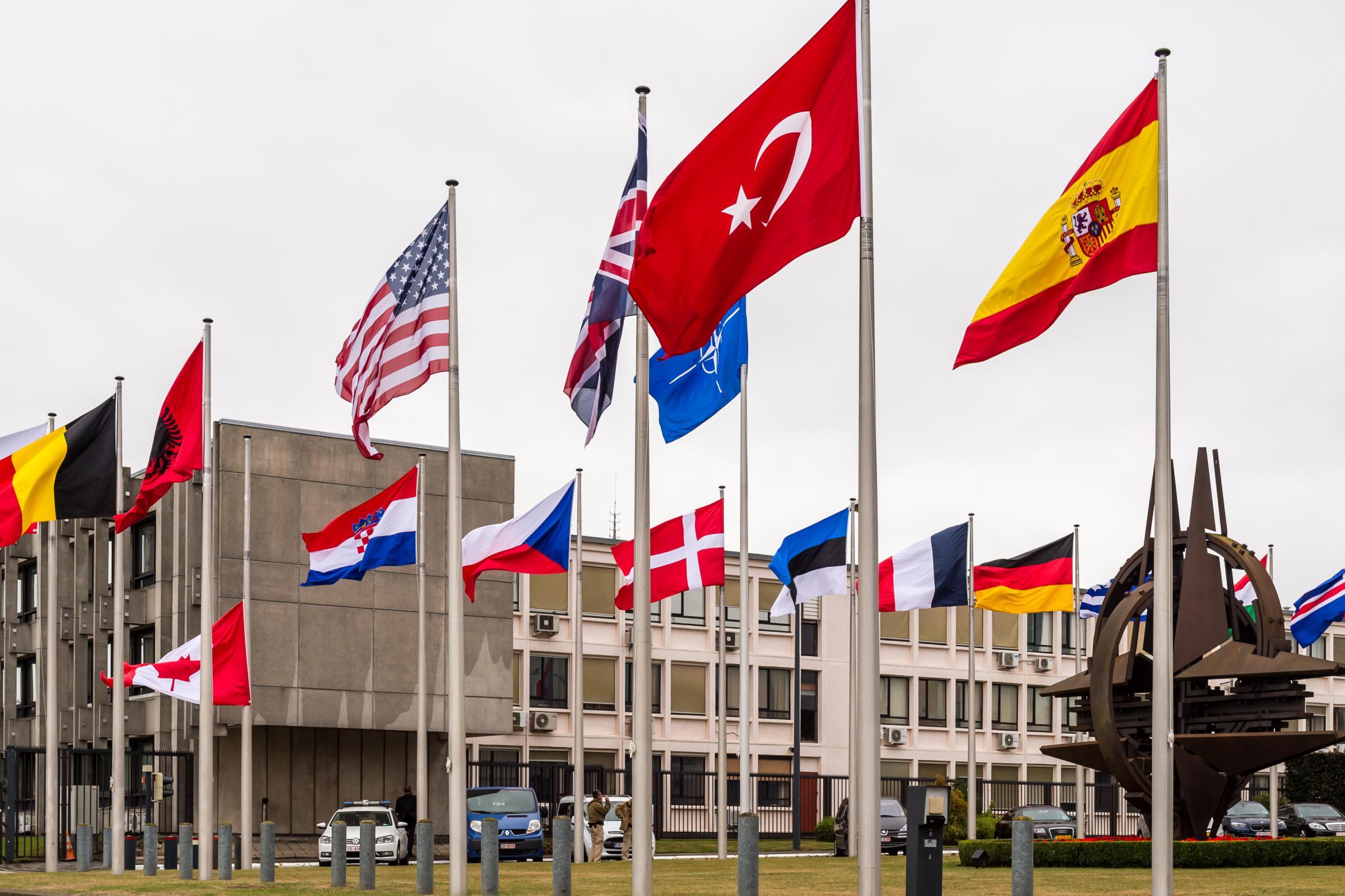 علاقات تركيا بالغرب والسعي إلى استقلالية القرار