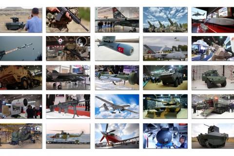 الصناعات العسكرية