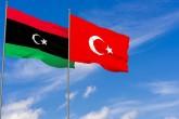 الدور التركي في ليبيا