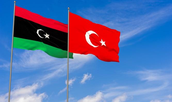 الدور التركي وتغير التوازنات في ليبيا