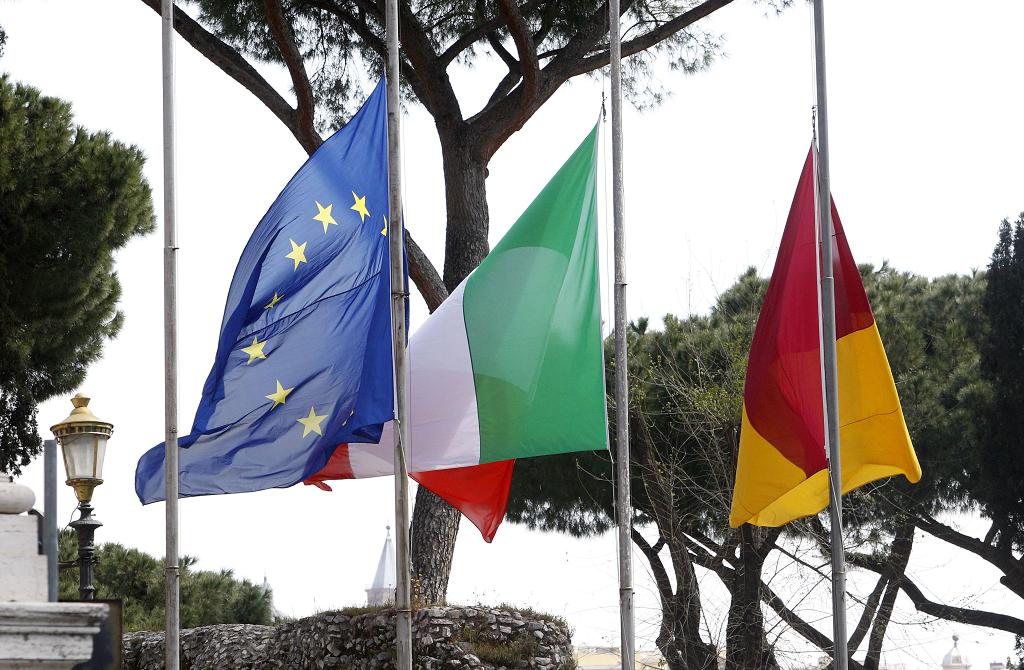 الاتحاد الأوربي وأزمة كورونا