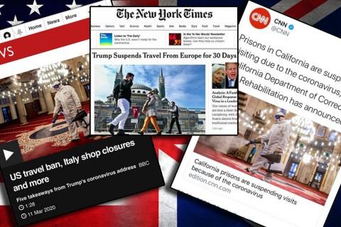 الضجة الإعلامية
